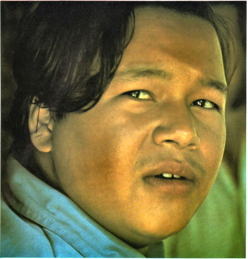 Prem Rawat's Teachings About The Number of His Students