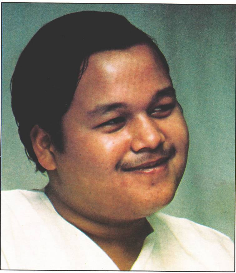 Maharaji's Gospel Teachings About The Lord of the Universe