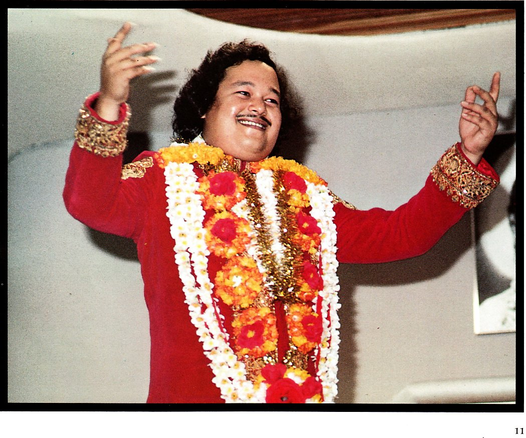 Prem Rawat, Ready To Dance Hans Jayanti 1979