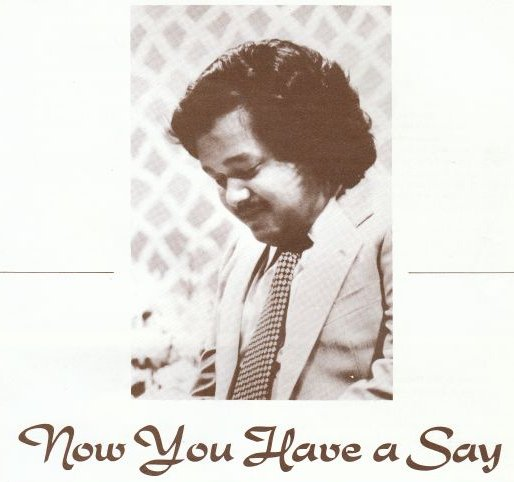 Prem Rawat (Maharaji) teaching about Becoming One
