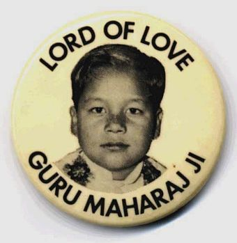 The Badges of Maharaji