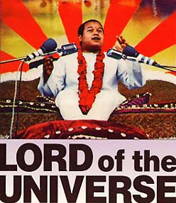 Prem Rawat: Lord of the Universe