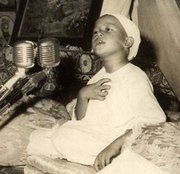 The Very Young Prem Rawat (Maharaji)