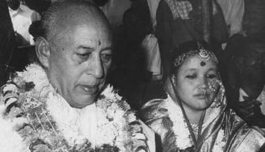 Prem Rawat's (Maharaji) father's second marriage