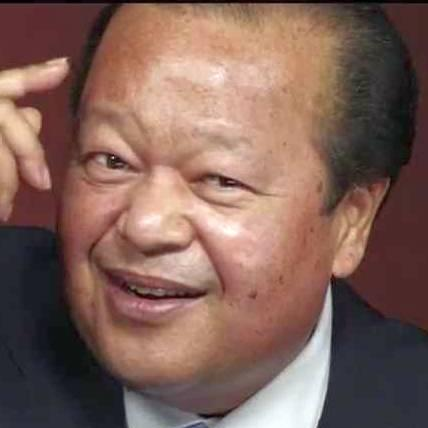 Prem Rawat Not Fasting