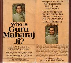 Maharaji's Gospel Teachings About The Knowledge