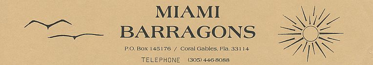 Miami Beragons