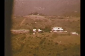 Prem Rawat's (Maharaji) First Malibu Mansion 1976