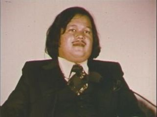 Prem Rawat (Maharaji) Giving Satsang (Making A Speech) Atlantic City 1976