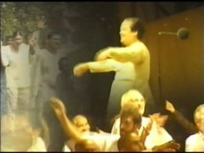 Prem Rawat, the Lord of the Dance