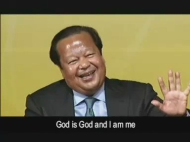 Prem Rawat (Maharaji) Teachings About God